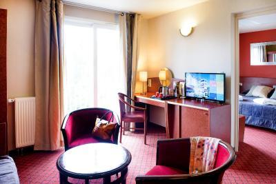 Hotel La Solitude - Laterooms