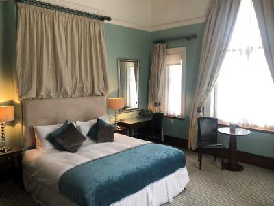 Morgans Hotel - Laterooms