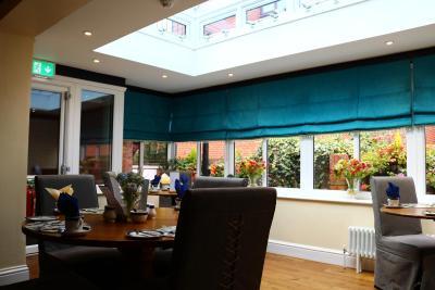 Abbington Hotel Ltd - Laterooms