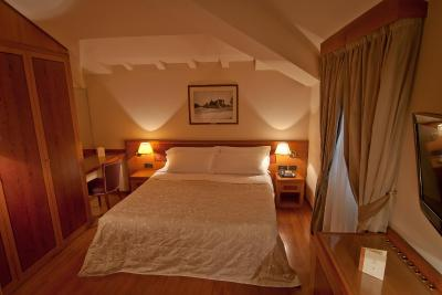 Albergo Celide - Laterooms