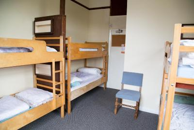 Kirkby Stephen Hostel - Laterooms