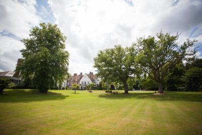Chartridge Lodge - Laterooms