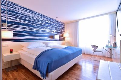 Pestana Berlin Tiergarten - Laterooms