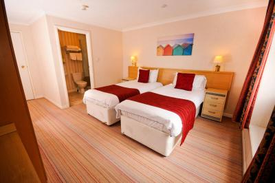Denewood Hotel - Laterooms