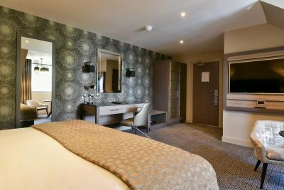 Hetland Hall Hotel - Laterooms