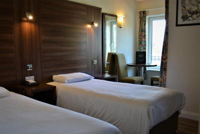 Oliver Cromwell Hotel - Laterooms