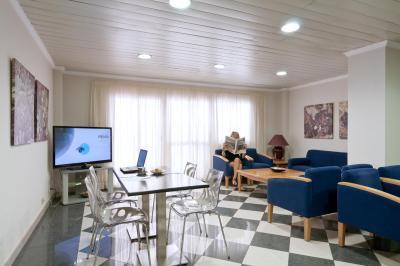 Hotel Verol - Laterooms