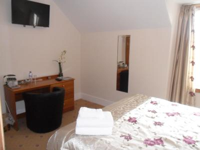 Armadale Guest House - Laterooms