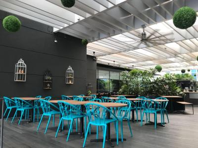 Studio M Hotel Singapore - Laterooms