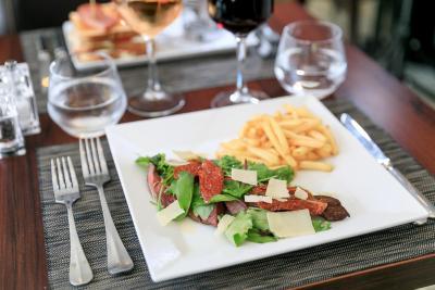 Quality Hotel Menton Mediterranee - Laterooms