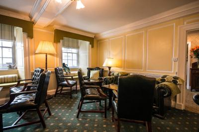 Bishopsgate House Hotel - Laterooms