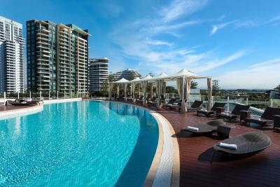 Sofitel Gold Coast Broadbeach - Laterooms