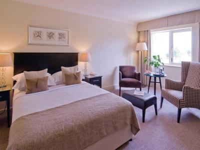 Macdonald Botley Park Hotel & Spa - Laterooms