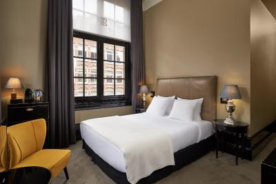 The College Hotel - Laterooms