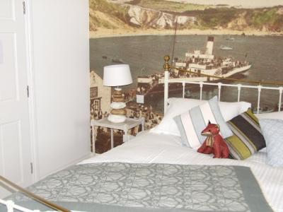 Lulworth Cove Inn - Laterooms