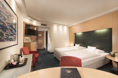 MARITIM proArte Hotel Berlin - Laterooms