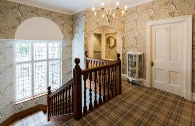 Lindeth Fell Country House - Laterooms