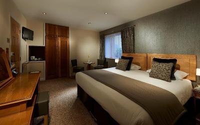 La Barbarie Hotel - Laterooms