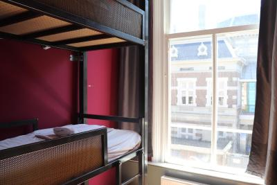 Amsterdam Hostel Annemarie - Laterooms