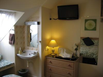 Innseagan House Hotel - Laterooms