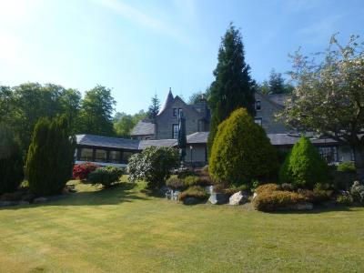 Glenspean Lodge Hotel - Laterooms