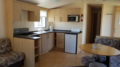 Pontins - Brean Sands Holiday Park - Laterooms