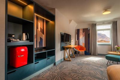Sligachan Hotel - Laterooms