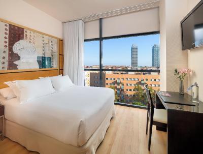 H10 Marina Barcelona - Laterooms