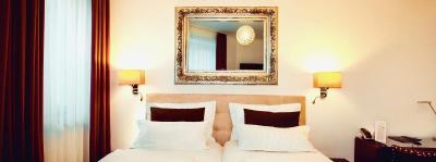 Hotel Berial - Laterooms