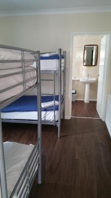 Lynden Court Hotel - Laterooms