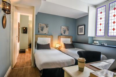 Hotel De L'Océan - Laterooms