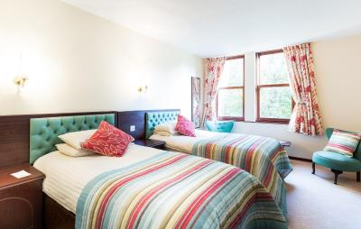 Penmorvah Manor Hotel - Laterooms