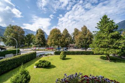 Hotel Garni Brunnthaler - Laterooms