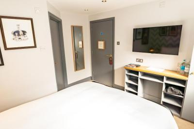 The Albert Mews Hotel - Laterooms