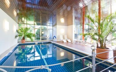 Wittelsbacher Hof Swiss Quality Hotel - Laterooms