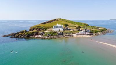 Burgh Island Hotel - Laterooms