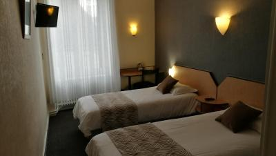 Nouvel Hotel - Laterooms