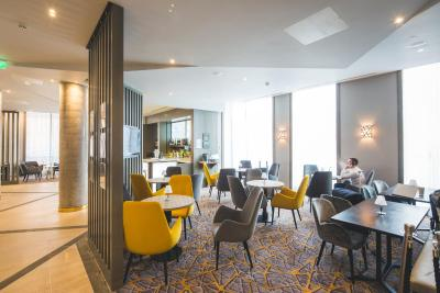 Newgate Hotel - Newcastle Upon Tyne - Laterooms