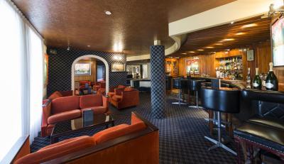 Hôtel Bristol - Laterooms