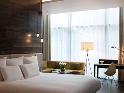 Secret Hotel - Liverpool - Laterooms