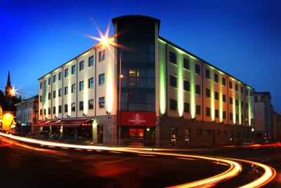 Station House Hotel Letterkenny - Laterooms