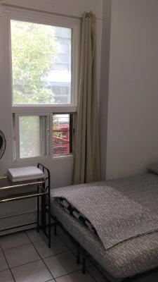 University Apartment - Laterooms