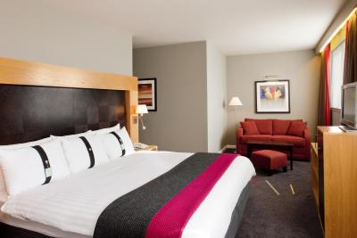 Holiday Inn ABERDEEN - WEST - Laterooms