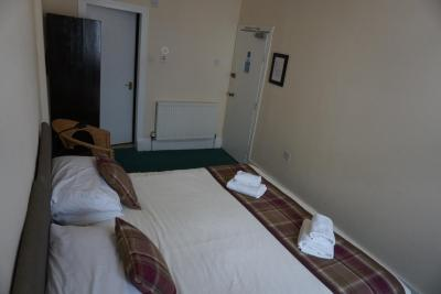 The Kelvin Hotel - Laterooms