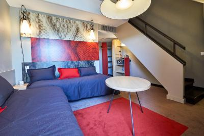 ibis Deauville Centre - Laterooms