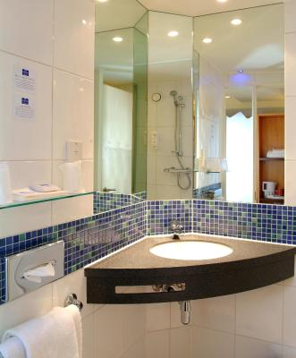 Holiday Inn Express LONDON - GREENWICH A102(M) - Laterooms