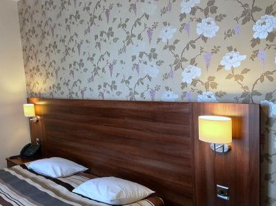 Ely House Hotel - Laterooms