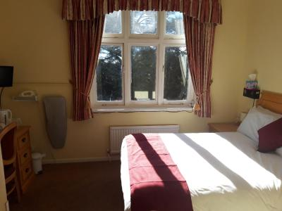 The Nyton Guest House - Laterooms