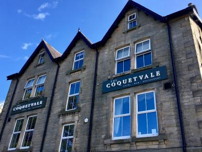 Coquetvale Hotel - Laterooms