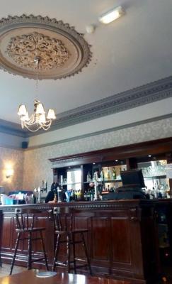 Coquetvale Hotel - Laterooms